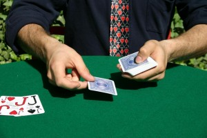 jack e donna - giochi di illusionismo spiegati