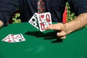 jack e donna - giochi di magia spiegati