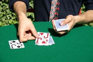 jack e donna - giochi di prestigio facili